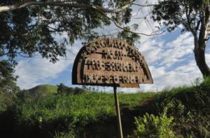 Church Sign Board